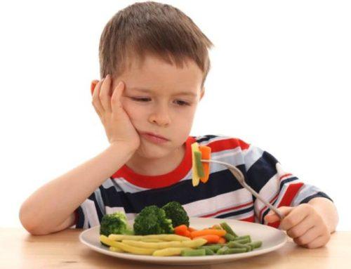 9 pomysłów na zachęcenie dziecka do jedzenia
