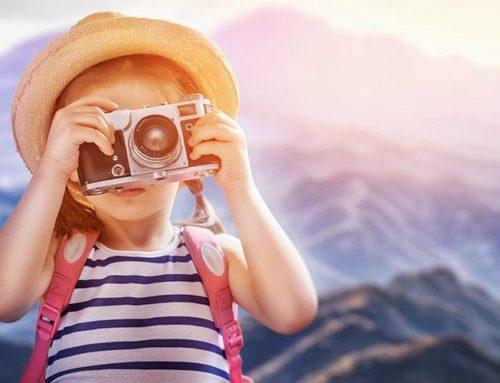 Jak przygotować się do podróży z dzieckiem?